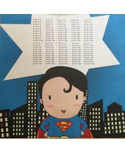 Panel poduszkowy Supermen 40 x40