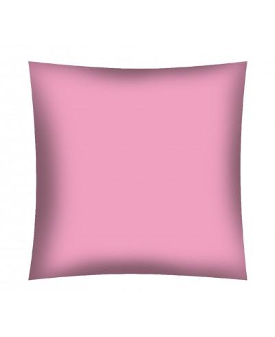 Tkanina bawełniana  barwa 160 cm-róż
