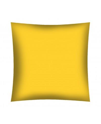 Tkanina bawełniana  barwa 160 cm-żółta