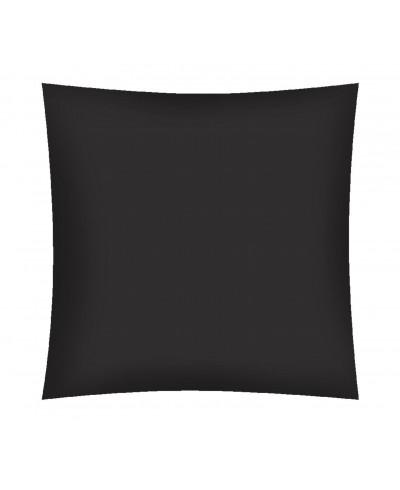Tkanina bawełniana barwa 160 cm-czarna