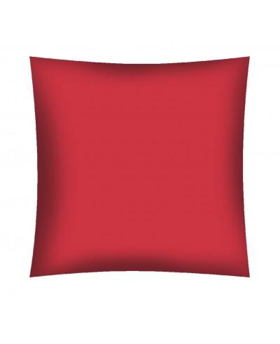 Tkanina bawełniana 160 cm-czerwona