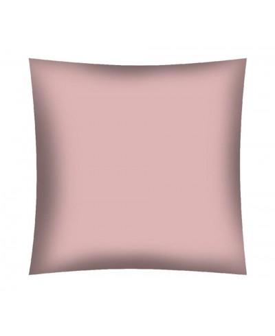 Tkanina bawełniana 160 cm-brudny róż jasny