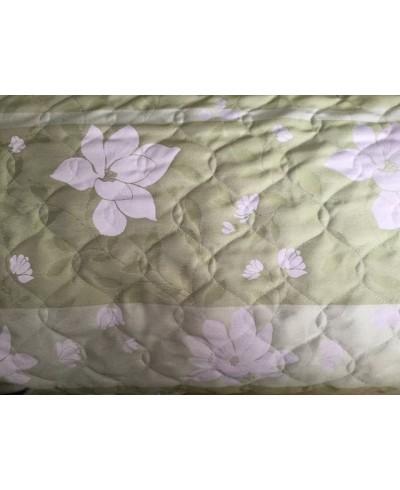 Pikówka 240 cm tkanina dekoracyjna  w mięcie