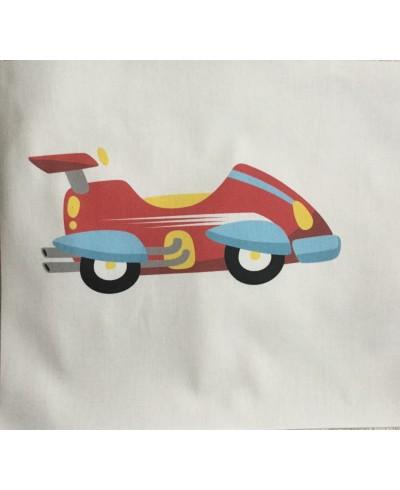 Panel poduszkowy P17-30 x 30-Auto wyścigowe