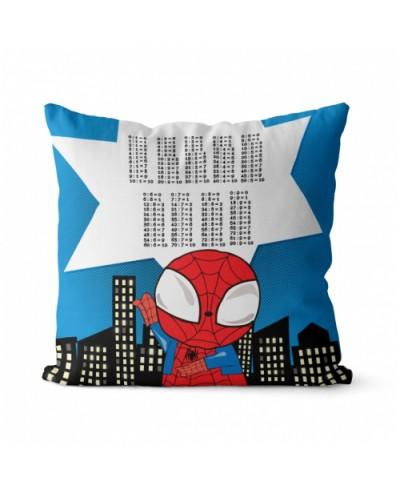 Panel poduszkowy tab.dzielenia 40 x 40 Spiderman