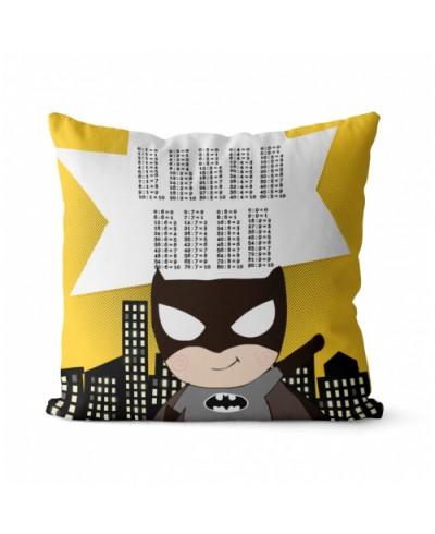 Panel poduszkowy tab.dzielenia 40 x 40 Batman