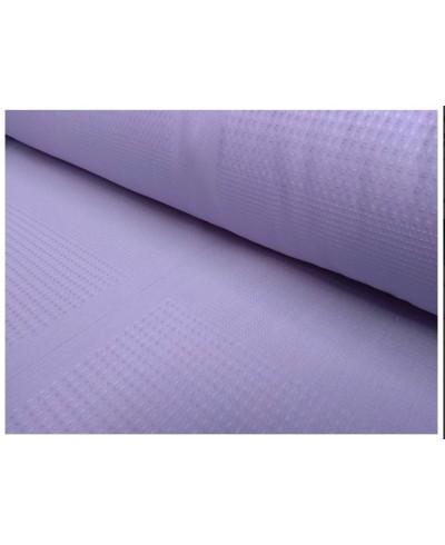 Tkanina bawełniana-Wafel 150 cm-Wrzos