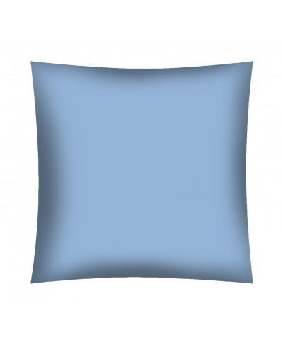 Tkanina bawełniana barwa  160 cm-niebieska 016