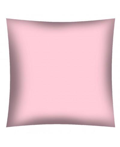 Tkanina bawełniana barwa 160 cm- pudrowy jasny róż